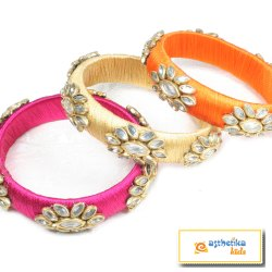 Kids Festive Accessories - Fancy Bangles