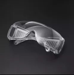 Clear Lens Eye Protection Goggle