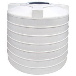 Plasto Water Storage Tank