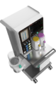 Medion Healthcare Asteros Royale Anesthesia Machine
