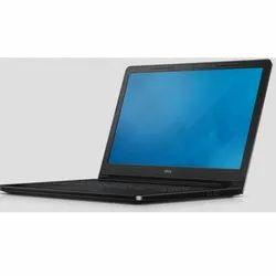 Core I3 Dell Inspiron 15 3000 Laptop, 4 Gb, Hard Drive Size: 1 TB