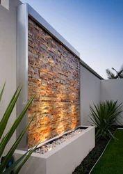 Stone Tile Exterior Cladding