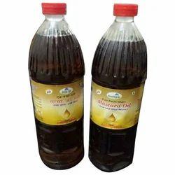 Health Pro Edible Mustard Oil, Packaging Type: Plastic Bottle, Packaging Size: 1 litre