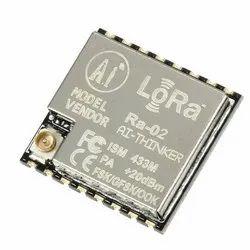LoRa-Ra-02 Lora Series Modules