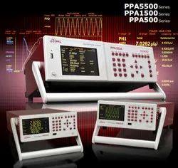 PPA1500 High Performance Compact Power Analysis