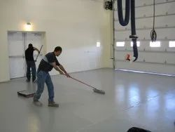 Water Based Epoxy Coating Service