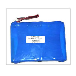 11.1 V 8000MAH Li-Polymer Battery Pack