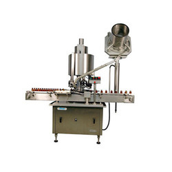 Auto ROPP Capping Machine