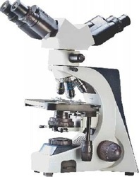 Dual Head Biological Microscope