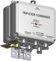 RF Multi Band Combiner