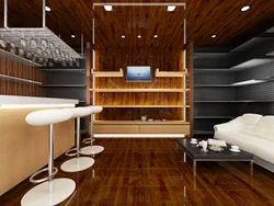 Offline Showroom Turnkey Interiors