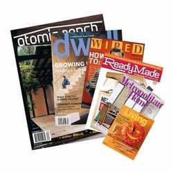 Magazines Printing Services