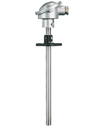 Industrial Thermocouple Sensors