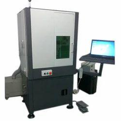 Laser Soldering Machine