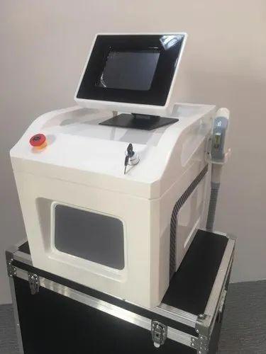 Multifunction IPL OPT SHR Laser Machine