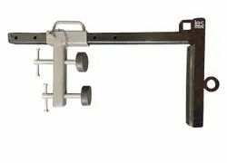 IBS 501, Safety Parapet Anchor, For Facade Cleaning