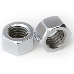 Hexagonal Broaching LPS Hex Nut