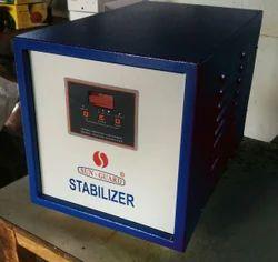 10 kVA Servo Stabilizer