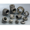 Titanium Grade 4 Forged Fittings