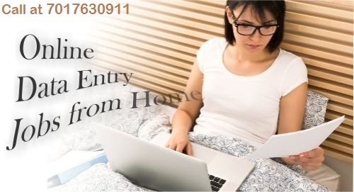 Is online data entry jobs real