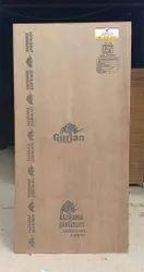 Hardwood 13-Ply Boards Kaziranga Platinum Gurjan Ply, Thickness: 18 Mm, Size: 8 X 4