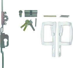 UPVC Sliding Door Lock Set