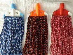 6 Inch Clip Mop 300gram Cottan Mop