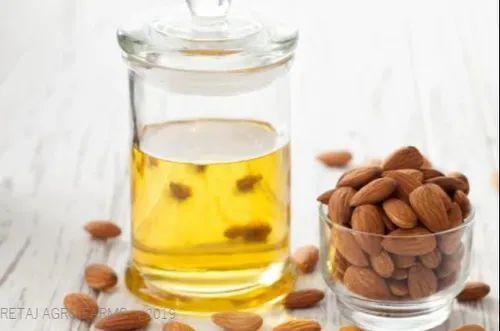 Retaj Kashmiri Almond Oil