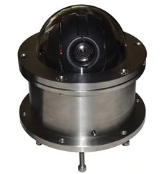 Deep Technologies Electric Underwater PTZ Camera