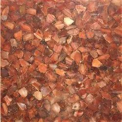 Capstona Red Eye Agate Tiles