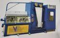 Fine Wire Drawing Machine With Online Annealer