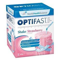 Nestle Optifast Slim Weight Loss Pill