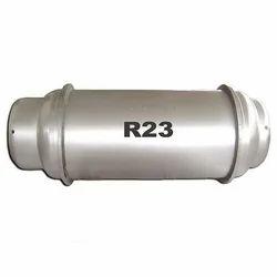 R23 Refrigeration Gas