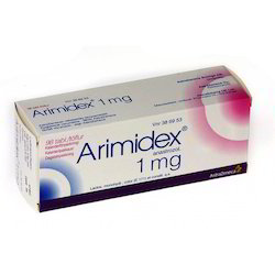 Arimidex Anastrozole Tablets