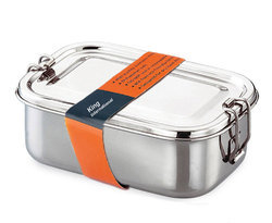 Stainless Steel Lunch Tiffin