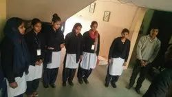 Housekeeping Service For School