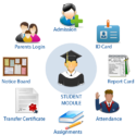School and College Management Software