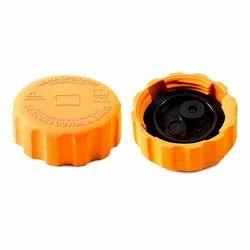 Plastic Radiator Cap