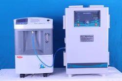 Oxygen Feed Ozone Generator