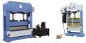 Refurbishment Hydraulic Machine Repairing Services