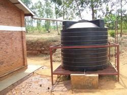 Rain Water Harvesting- Annual Maintenance Services
