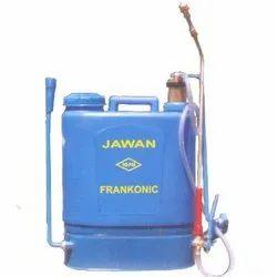 Disinfectant Sprayers
