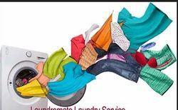 Cotton Pant Wash Service