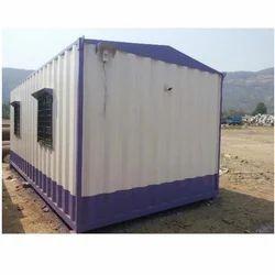 Pre-Engineered IT Porta Cabin