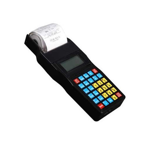Electronic Billing Machine Suppliers Handheld Bus