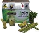 Sugarcane Juice Extraction Machine