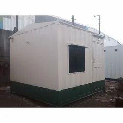 GI Portable Cabins