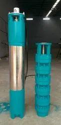 V8 Submersible Pumpset