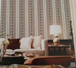 VTC Royal Pattern Interior Xpression Designer Wallpaper, For Home