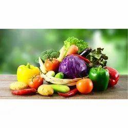 A Grade Pan India Fresh Vegetable, Gunny Bag, 10 Kg